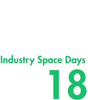 ISD Industry Space Days 2018